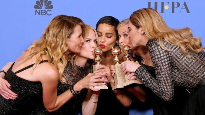 Dodela Zlatnog globusa u nedelju otvara sezonu filmskih nagrada u Holivudu 1
