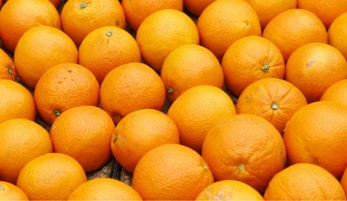 Više od polovine pomorandži u Evropi gaji se u Španiji 3