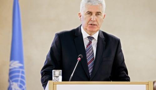 Dragan Čović ponovo izabran za predsednika HDZ BiH 10