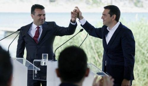 Krivokapić nominovao Ciprasa i Zaeva za Nobelovu nagradu za mir 12