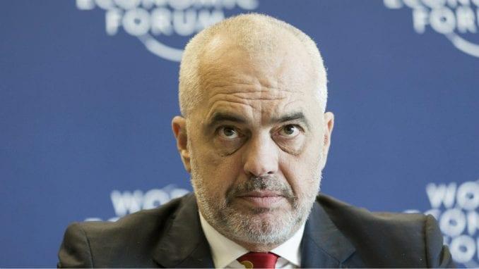 Rama: Priština ugrožava spoljnu politiku Albanije 1