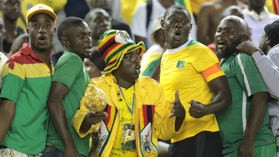 Egipat domaćin Afričkog kupa nacija 1