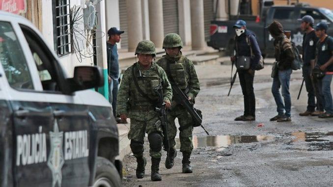 Gradonačelnik ubijen u Meksiku odmah po polaganju zakletve 5