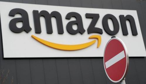Amazon nadmašio Majkrosoft - najvrednija kompanija iz SAD na berzama 12