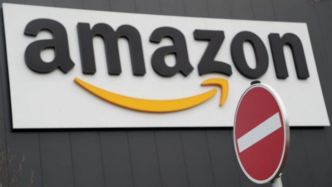 """Štrajk radnika Amazona u Nemačkoj na """"Crni petak"""" 1"""