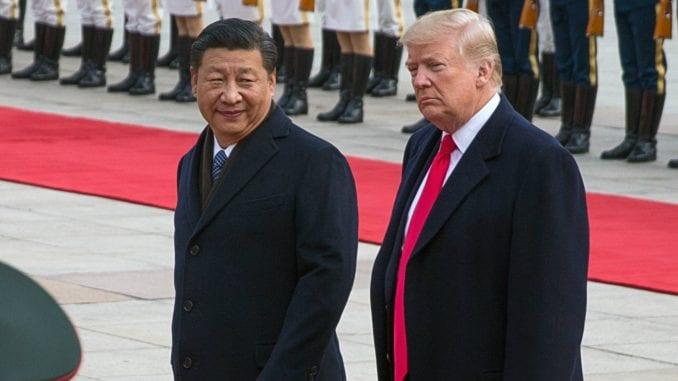 Si i Tramp obećali povećanu saradnju na 40. godišnjicu diplomatskih odnosa 1