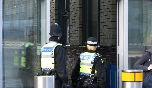 Britanska policija: Napad u Mančesteru terorizam 14