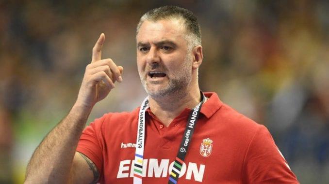 SP: Srbija do pobede protiv Koreje tek u finišu susreta 1