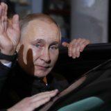 Putin u poseti Srbiji: Hvala na prijateljstvu. Spasiba za družbu (UŽIVO) 12