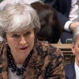 Mej protiv odlaganja izlaska Velike Britanije iz EU 12