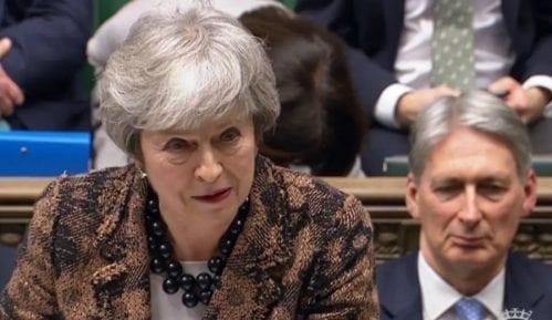 Mej: Tražiću od EU dodatno odlaganje Bregzita 2