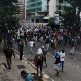 NVO: U Venecueli 35 mrtvih i 850 privedenih za nedelju dana protesta 4