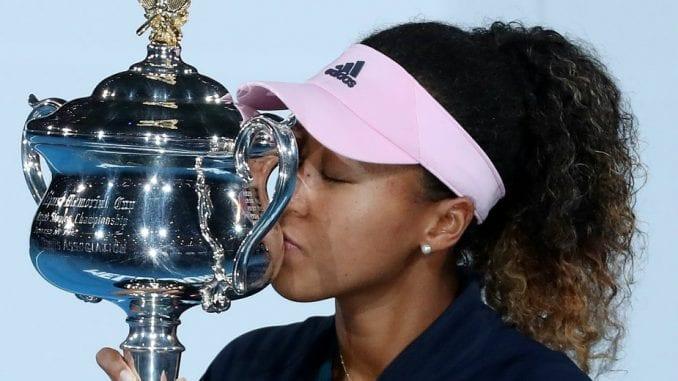 Osaka osvojila Australijan open i prvo mesto na WTA listi 1