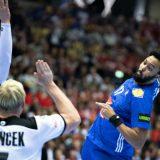 SP: Francuska do bronze u poslednjoj sekundi meča 14