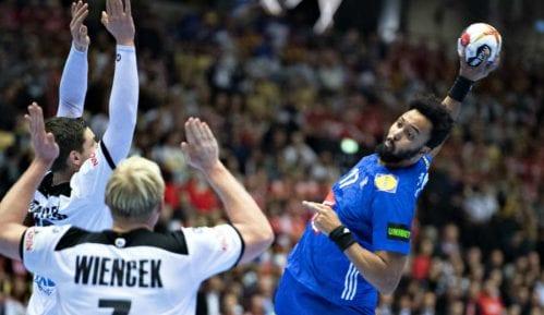 SP: Francuska do bronze u poslednjoj sekundi meča 9