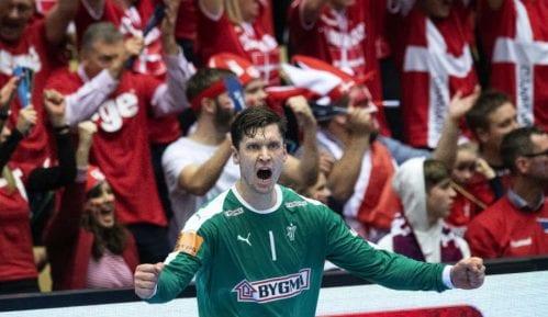 Danska je novi svetski šampion u rukometu 8