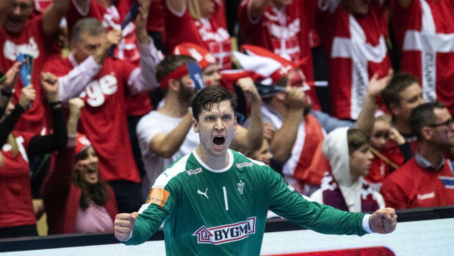 Danska je novi svetski šampion u rukometu 1