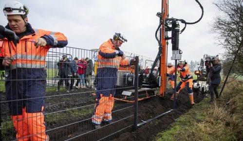 Danci grade ogradu dugu 70 km za zaštitu od svinjske groznice 5