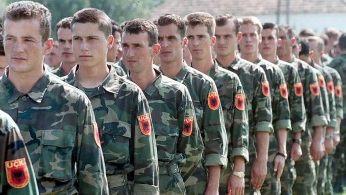 Mandat Specijalnog suda za ratne zločine OVK nije vremenski ograničen 2