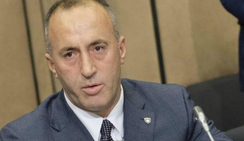 Haradinaj potvrdio koaliciju sa Socijaldemokratskom partijom 14