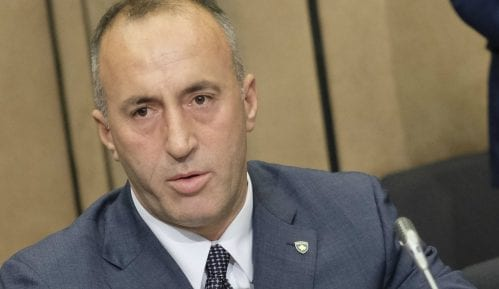 Haradinaj podneo ostavku na mesto predsednika ABK 5