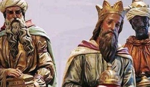 Katolička crkva slavi danas Sveta tri kralja 13