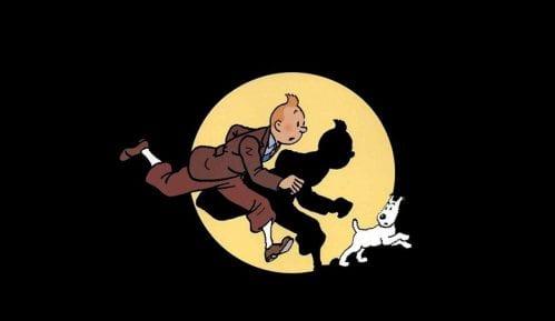 Tintin slavi 90. rođendan i dobija novi film u režiji Pitera Džeksona 5