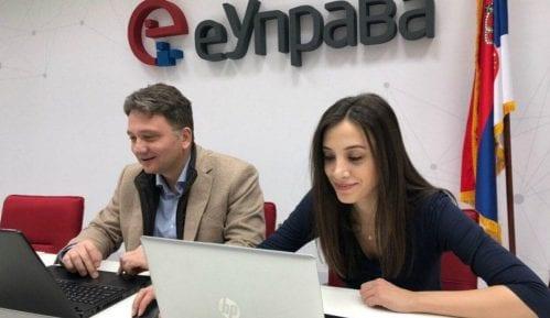 Jovanović: Sistematsko pružanje e-usluga do kraja godine 8