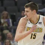 Novinari ESPN izabrali: Nikola Jokić je MVP 7