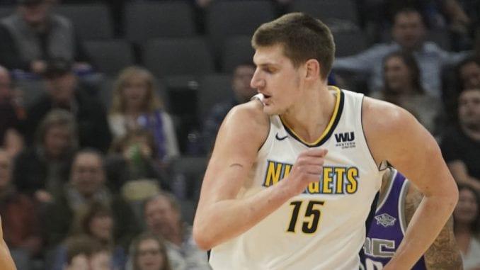 Novinari ESPN izabrali: Nikola Jokić je MVP 4
