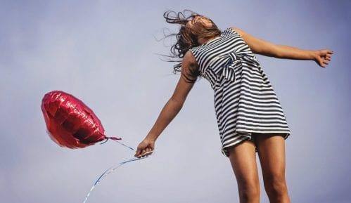 U kojim godinama života smo najsrećniji? 8
