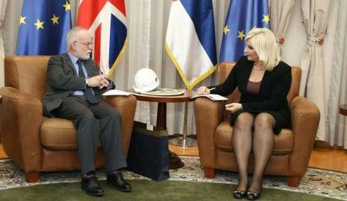 Mihajlović i Kif: Britanske firme zainteresovane za poslovanje u Srbiji 11