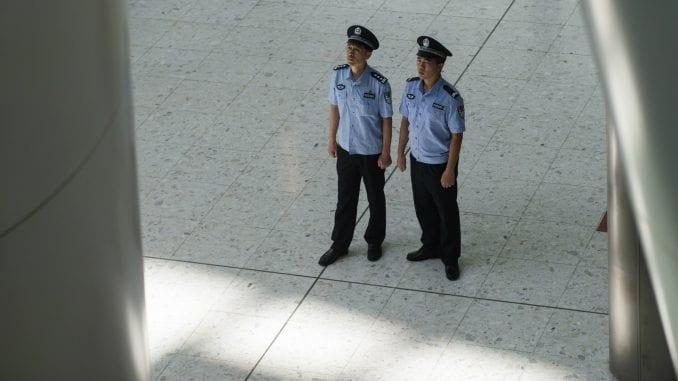 Policija uhapsila muškarca koji je ranio 20 učenika u Pekingu 1