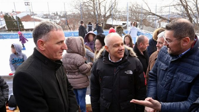 Radojičić: Ravnomeran razvoj svih gradskih opština na prvom mestu 4