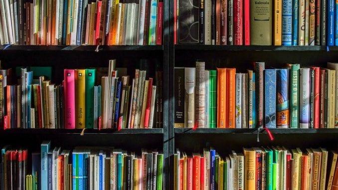 Ministarstvo kulture: Za otkup knjiga 100 miliona dinara 1