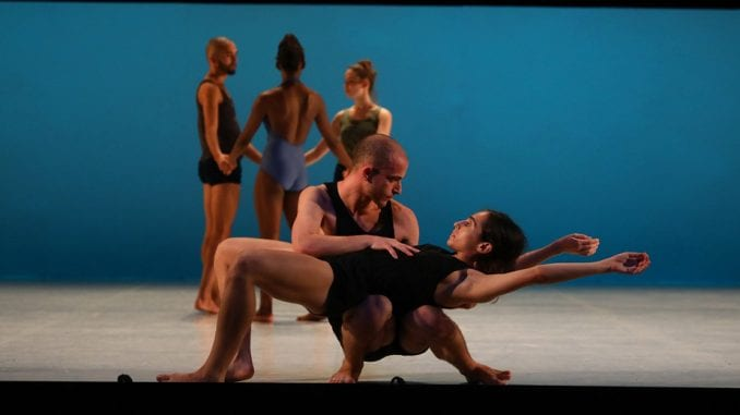 Deset filmskih projekcija inspirisanih plesom 1