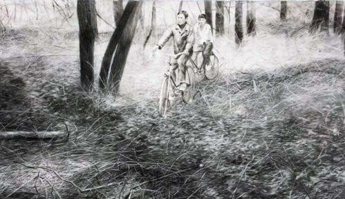 Izložba Aleksandra Mitrovića 16. januara u Srećnoj galeriji 13
