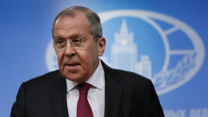 Lavrov: Dogovor Beograda i Prištine u Vašingtonu učinjen u interesu rešavanja situacije 4