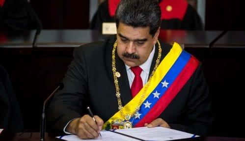 Maduro odbacio ultimatum evropskih zemalja za raspisivanje predsedničkih izbora 15