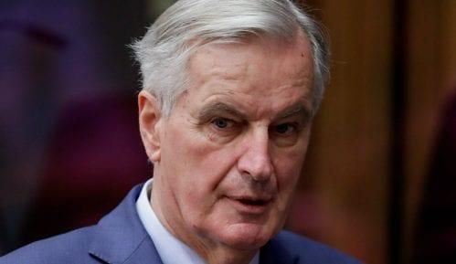 Barnije: Posle Bregzita EU spremna za trgovinski sporazum sa Britanijom 10