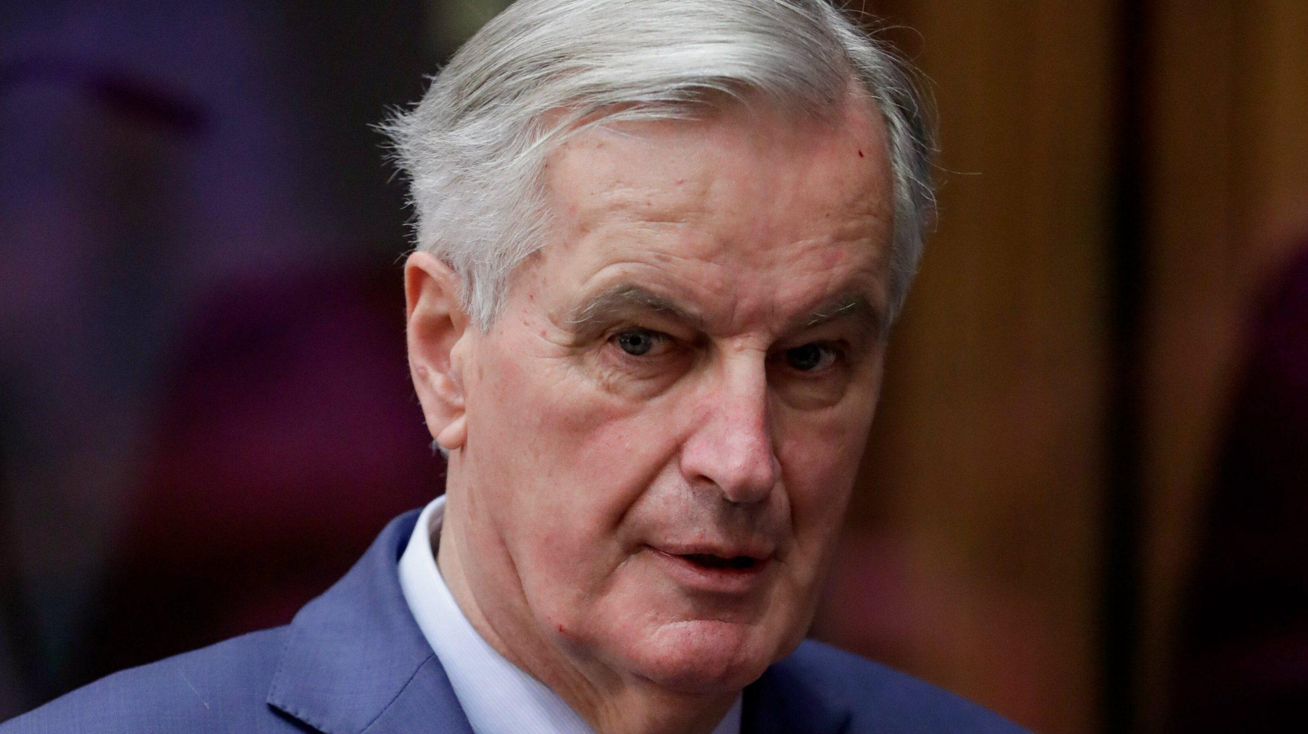 Barnije: Posle Bregzita EU spremna za trgovinski sporazum sa Britanijom 1