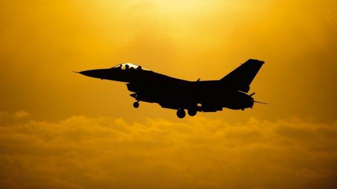 Južnokorejski avioni ispalili više metaka upozorenja na ruski vojni avion 3