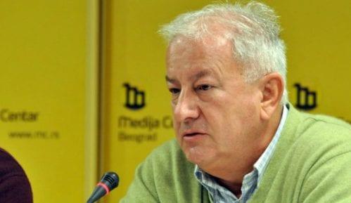 Miodrag Zec: Na političkom tržištu sva roba je falš 9