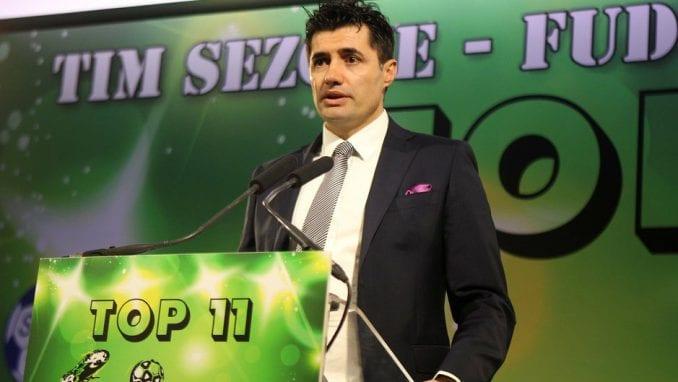 Poledica: Istrage u fudbalu srušile bi Vladu Srbije 1
