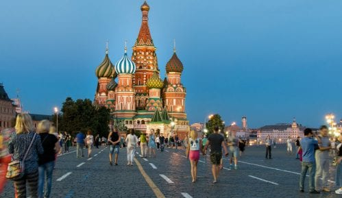 O čemu se u MOSKVI govori i ćuti 10
