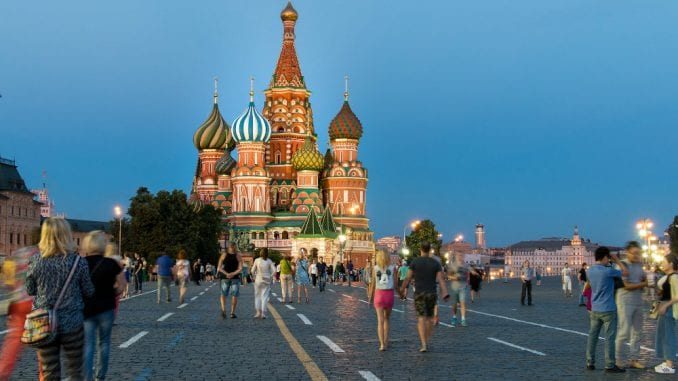 Rusija osudila pokušaj SAD da ugrozi SZO 1