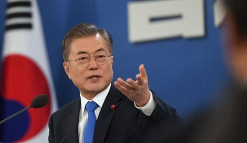 Mun Džae In: Severna Koreja da preduzme hrabrije korake u cilju denuklearizacije 7