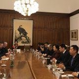 Nikolić: Srbija spremna za uspešnu saradnju sa Kinom 11
