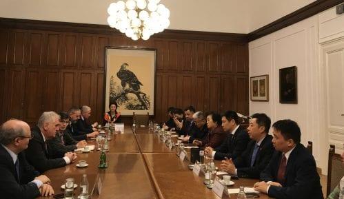 Nikolić: Srbija spremna za uspešnu saradnju sa Kinom 2
