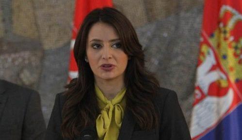 Ministarka pravde Srbije čestitala Jevrejima praznik Pesah 11